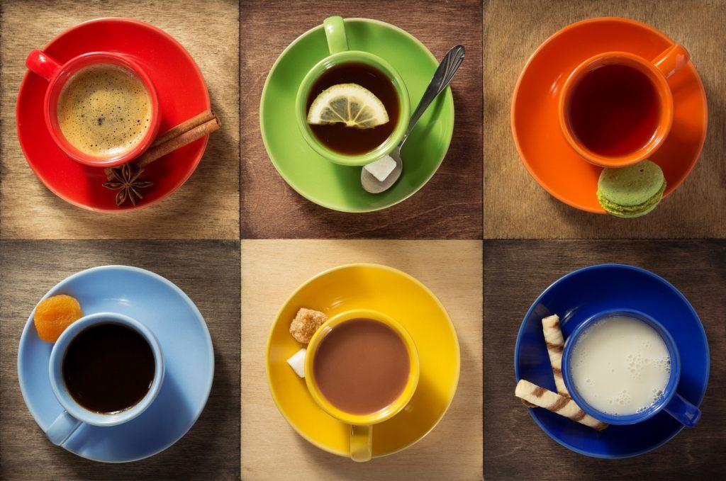 coffee options in seattle break rooms