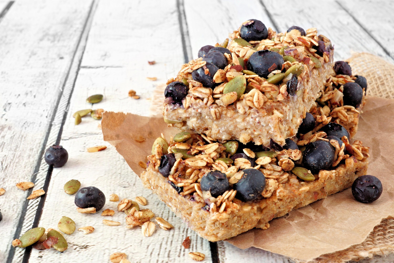 healthy snacks in seattle