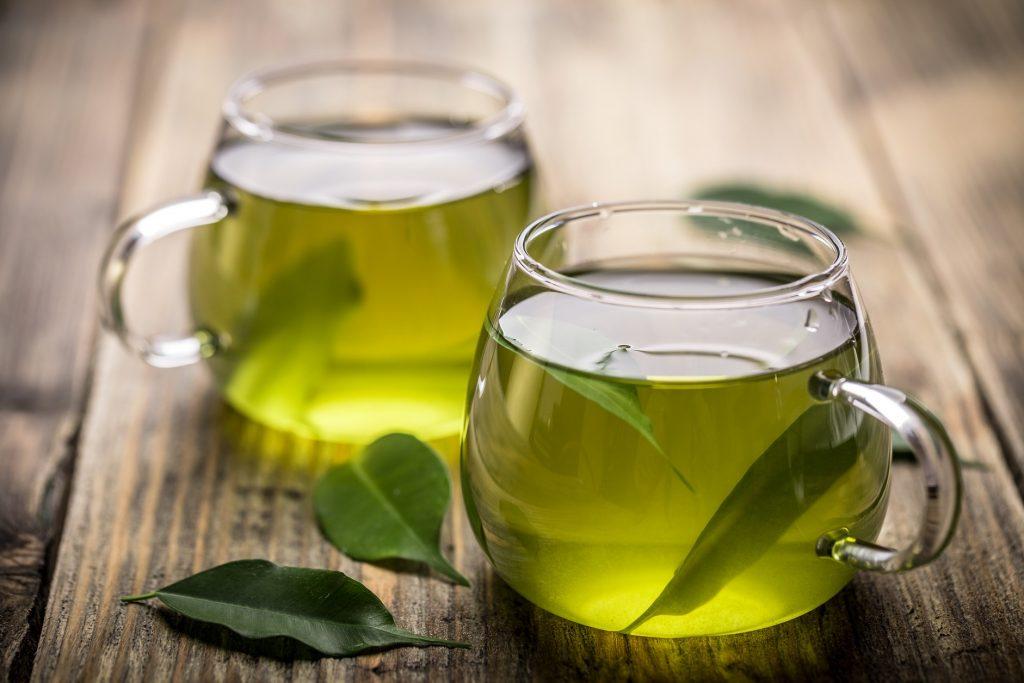 Green Tea in Seattle