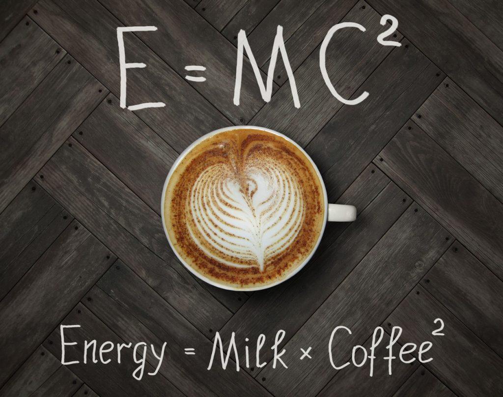 Coffee Breaks in Seattle