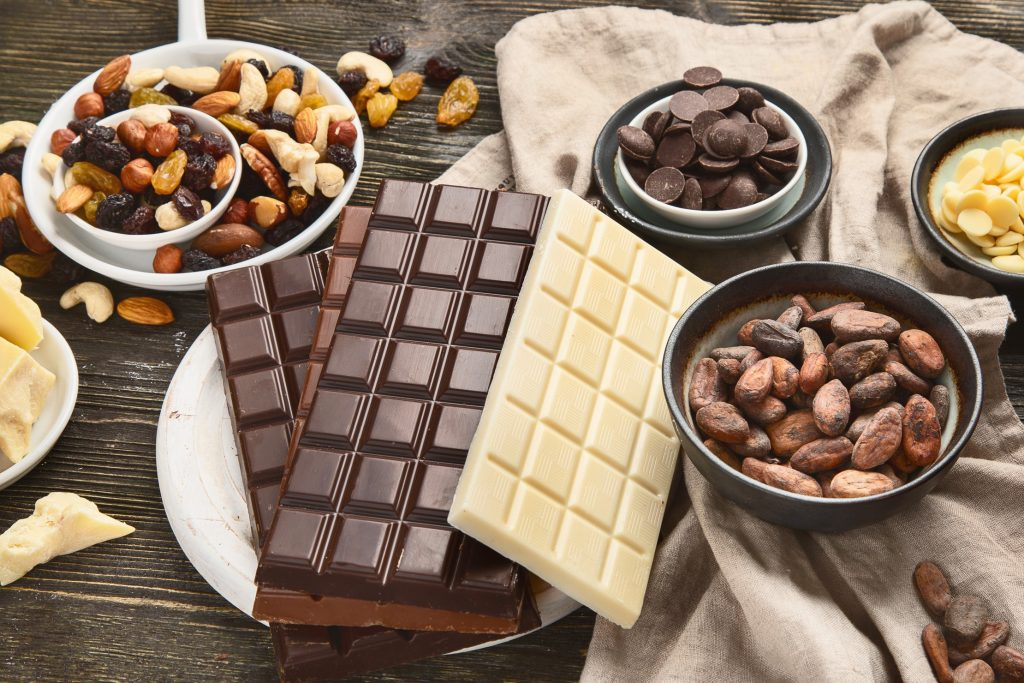 Chocolate Snack Benefits in Seattle
