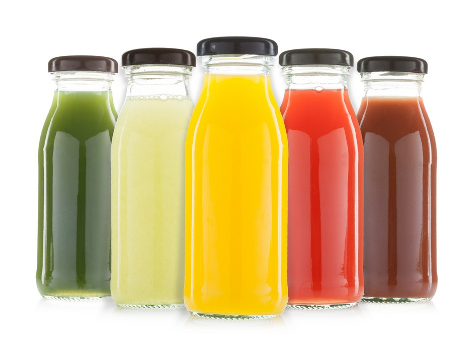 Healthy Beverage Choices | Seattle Vending | Healthy Products | Refreshment Options