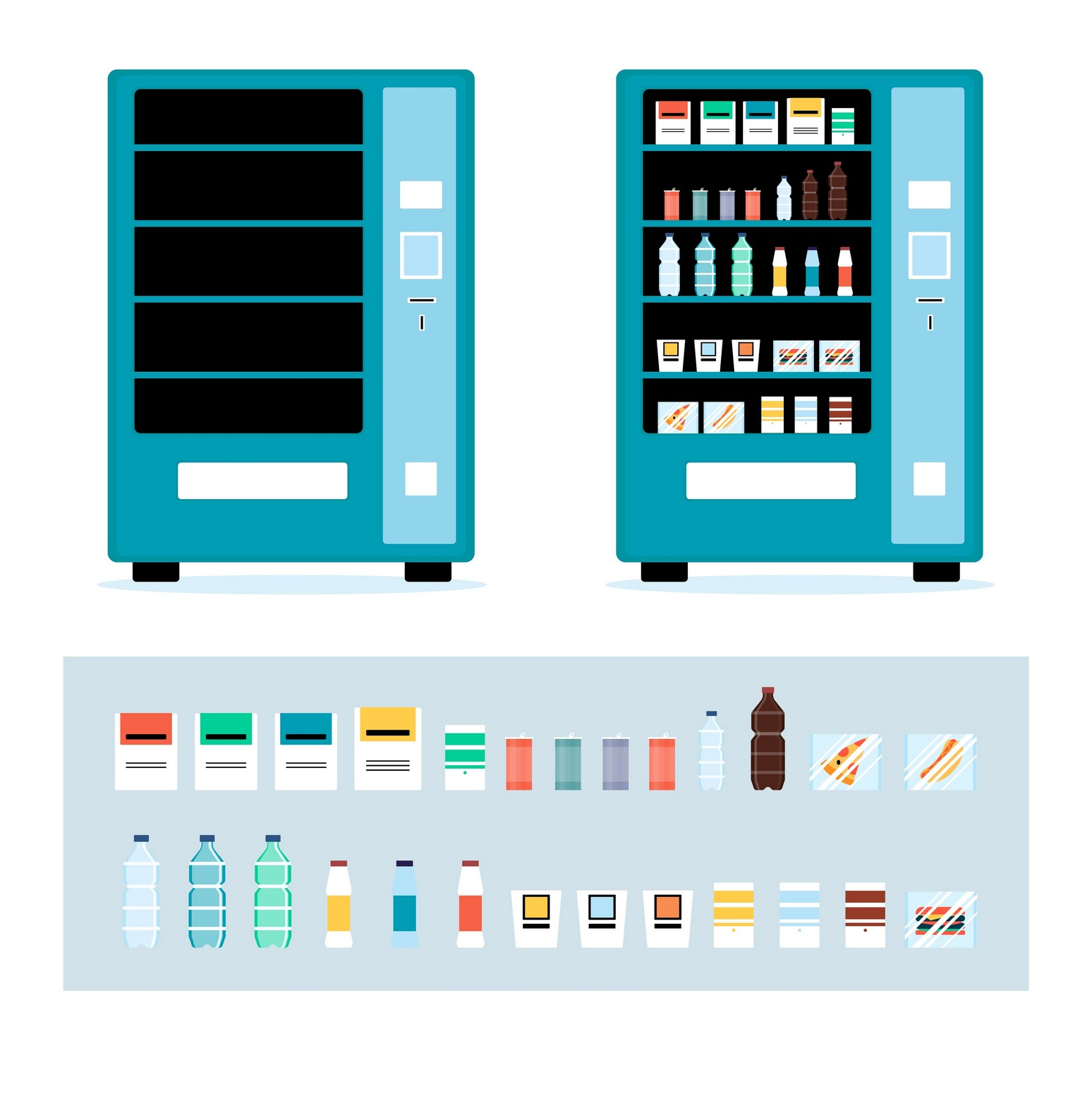 Seattle Vending | State-of-the-Art Technology | Refreshment Services