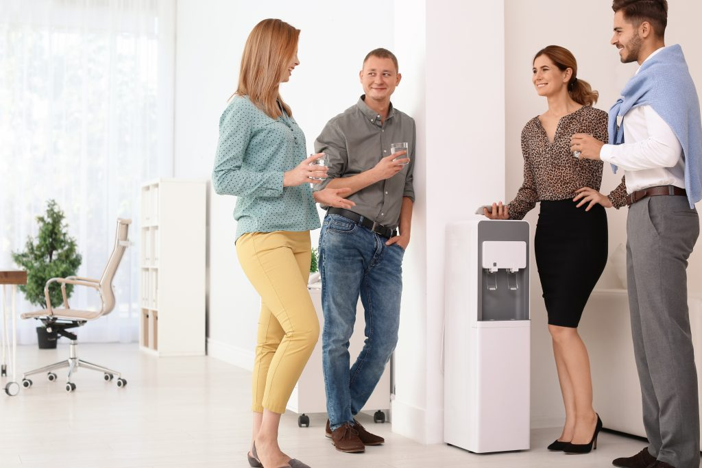 Seattle, Tacoma, Puget Sound Positive Lifestyle Choices | Healthy Water Filtration | Employee Benefit